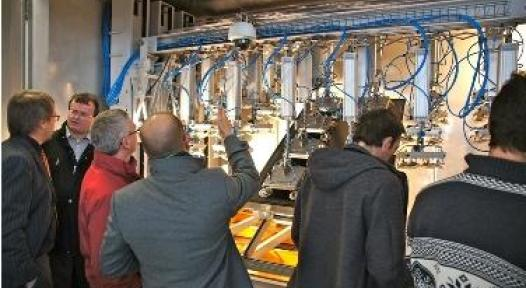 Germany: Fraunhofer ISE's New Climate Test Stand