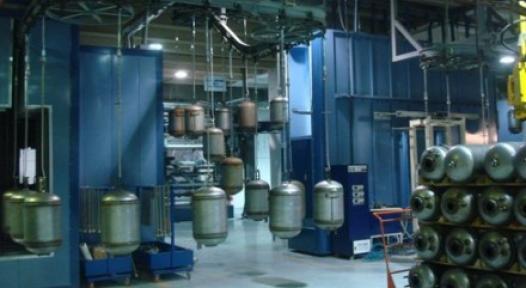 Turkey: Baymak invests US$ 10 million in new Tank Factory