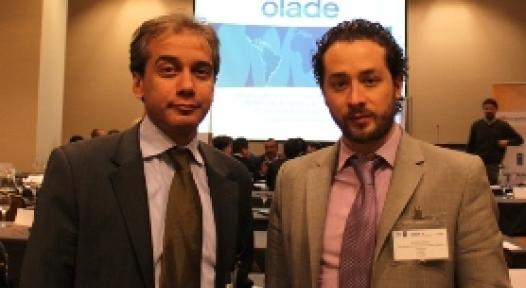Chile: Solar Energy Workshop for Latin America and the Caribbean
