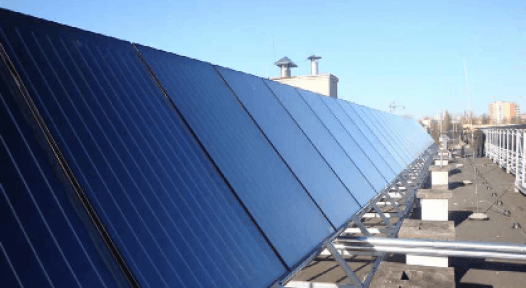 Poland: Swiss Contribution Ups Solar Thermal Funding
