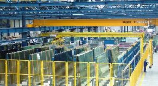 Poland: Press-Glas invests in Solar Glass