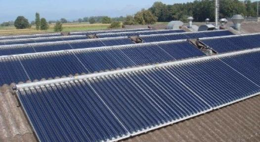 Austria: Third Incentive Year for Large-scale Solar Thermal Plants
