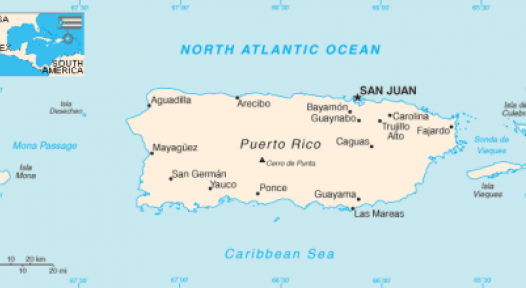 Puerto Rico: New Solar Thermal Programme to Benefit Low-Income Families