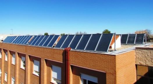 Spain: EUR 2 Million in Subsidies for Solar Heat Providers