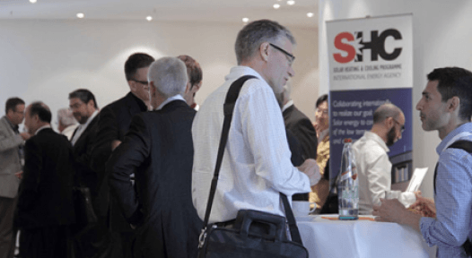 SHC2015: Conference Combines New Technologies, Market Analysis and Policies
