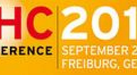 Germany: Time to Upload Abstracts for SHC 2013 Conference
