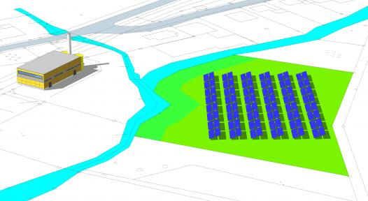 Germany: Solar District Heating Tenders with 3-Year Solar Yield Guarantee