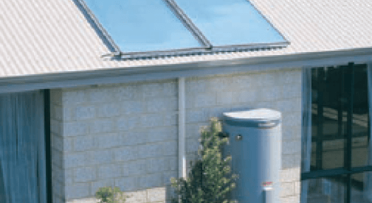 Australia: Reasons for the Slowdown of the Solar Thermal Market