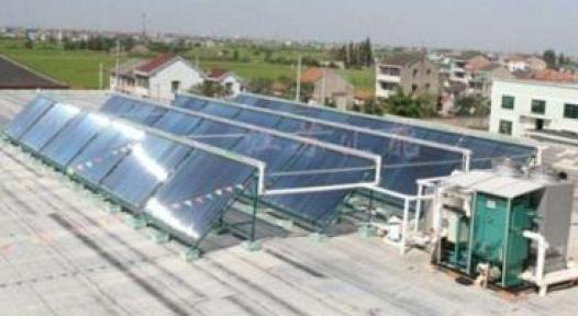Europe/Asia: Solar Cooling Gains Traction