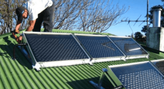 New Zealand: SolarCity receives carboNZero Certificate