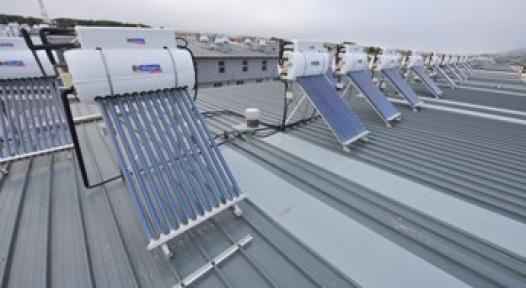 South Africa: Harvesting the Sun with Western Cape's Housing Project