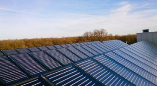 Belgium: Commercial Customers Can Choose among Several Solar System Variants