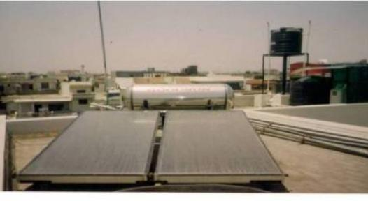 India: First Solar Water Heater CDM project
