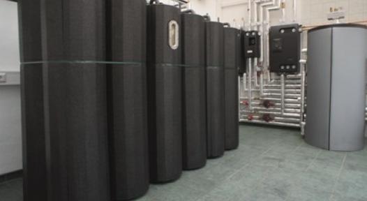 Germany: H.M. Heizkörper Plans to Mass-Produce Latent Heat Storage Units