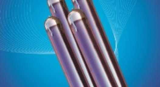 China: New Titanium Coating by Linuo Solar Thermal Group