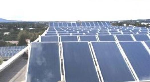 Tunisia: PROSOL Subsidises 4,000 m² of Commercial Installations