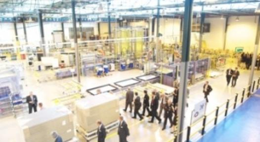 Vaillant: New Collector Production in Nantes, France