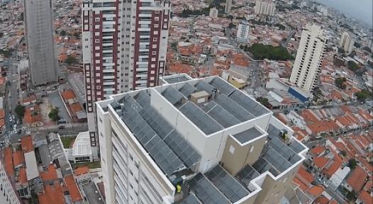 Brazil: Impact of São Paulo Solar Obligation