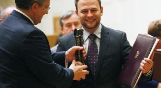 Poland: Collector Manufacturer Watt gets Economy Award