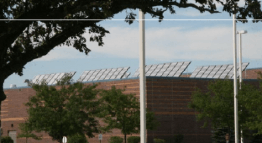 Wisconsin: Right Place for Solar Thermal Conference