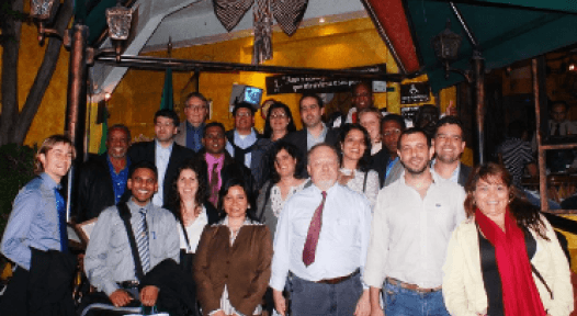 Mexico: Workshop on Quality Assurance for Solar Water Heaters