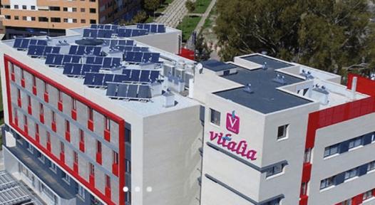PVT and seasonal storage: innovative technologies in Spain