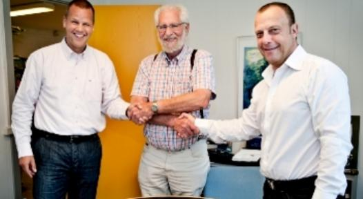 Denmark: New BATEC Owners Supply Collectors and Coating