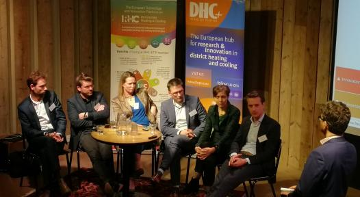 The Dutch approach to transforming the heating sector