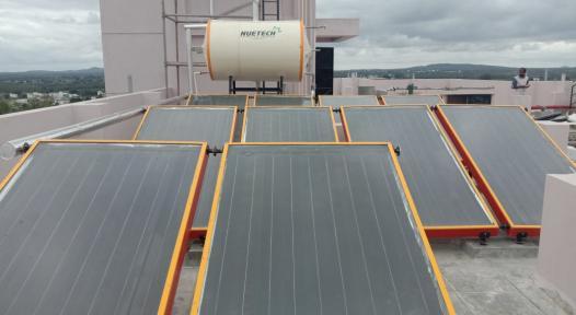 Nuetech Solar renews Clean Development Mechanism