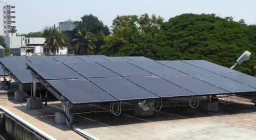 Monitoring planned for six PVT systems across India's climate zones