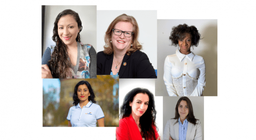#SolarHeatWomen: Women leaders in the solar thermal sector