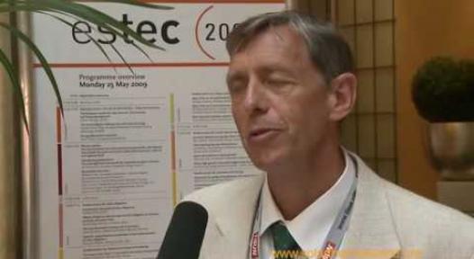 Embedded thumbnail for Matthias Rommel at ESTEC 2009