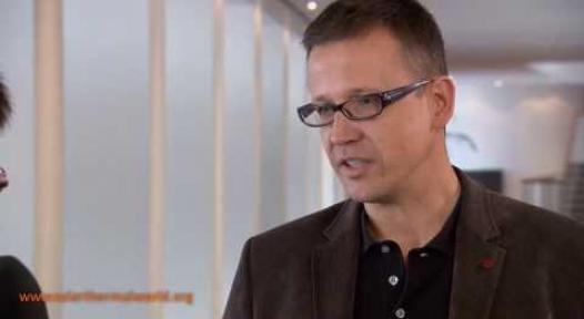 Embedded thumbnail for Christian Zahler, Industrial Solar, at SHC 2013