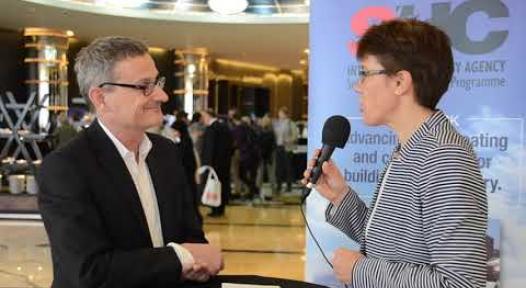 Embedded thumbnail for SHC 2017 / Stephen White: Solar Cooling Technologies in Australia