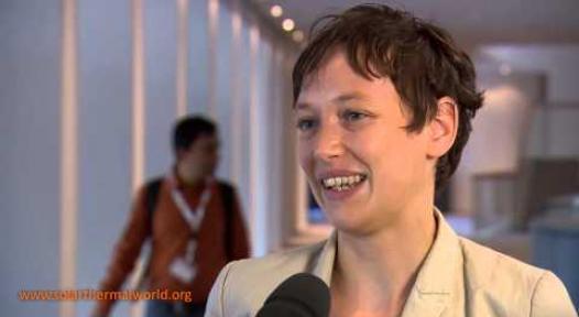 Embedded thumbnail for Katharina Resch, University of Leoben, at SHC 2013