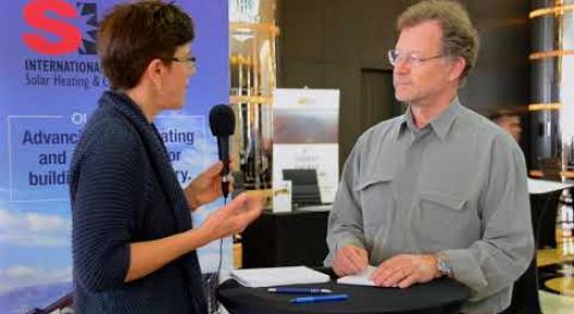 Embedded thumbnail for SHC 2017 / Jan Erik Nielsen: Global Solar Certification Network