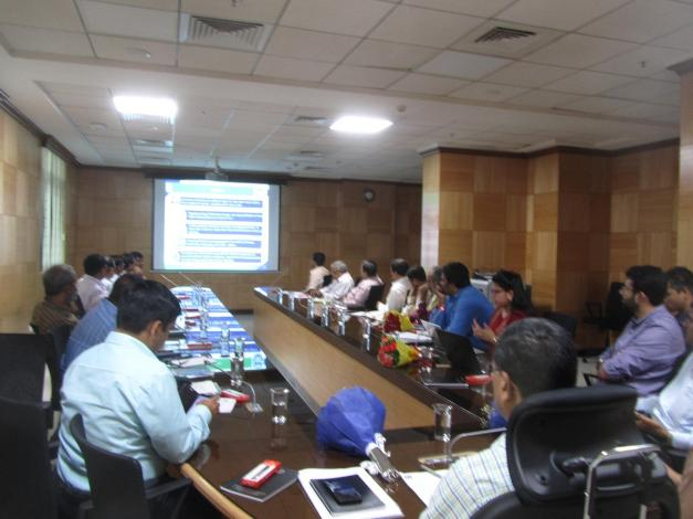 SWH performance label proposed in India