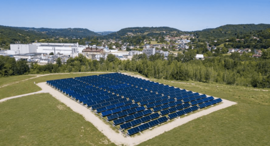NewHeat secures EUR 13 million loan to finance 5 solar heat plants