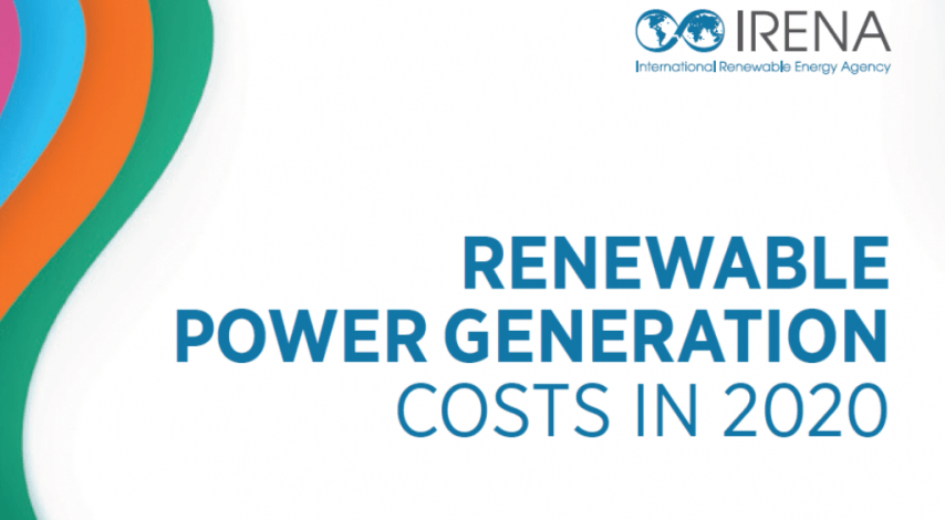 IRENA report highlights falling solar heat project costs