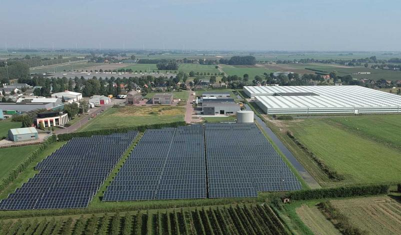 Dutch green heat tariff prompts record-size SHIP plant