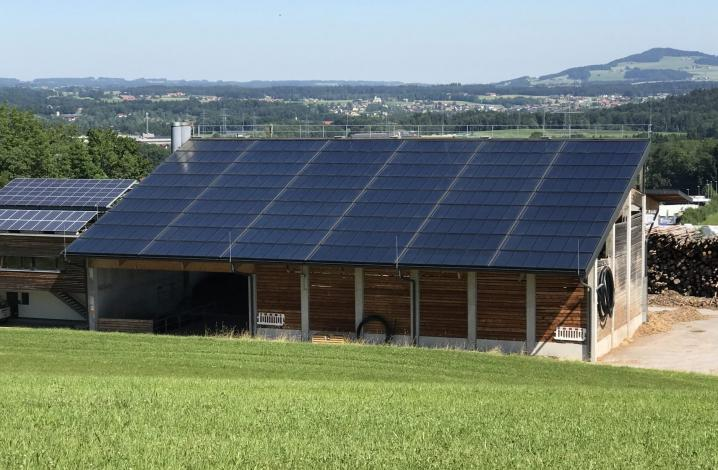 Uncapped funding for large solar heat plants in Austria