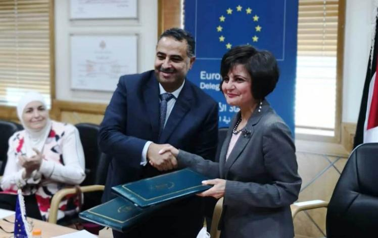 Steps towards certification in Arab countries