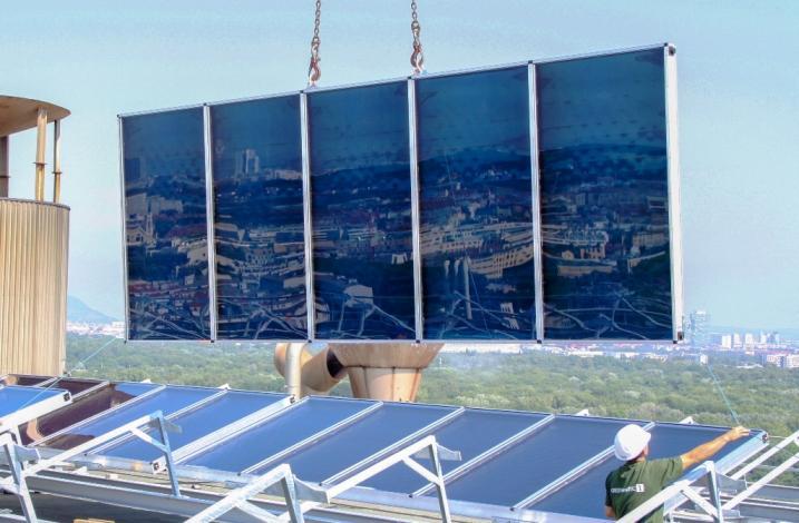 New Solar Keymark Network Rules Allow On-Site Testing