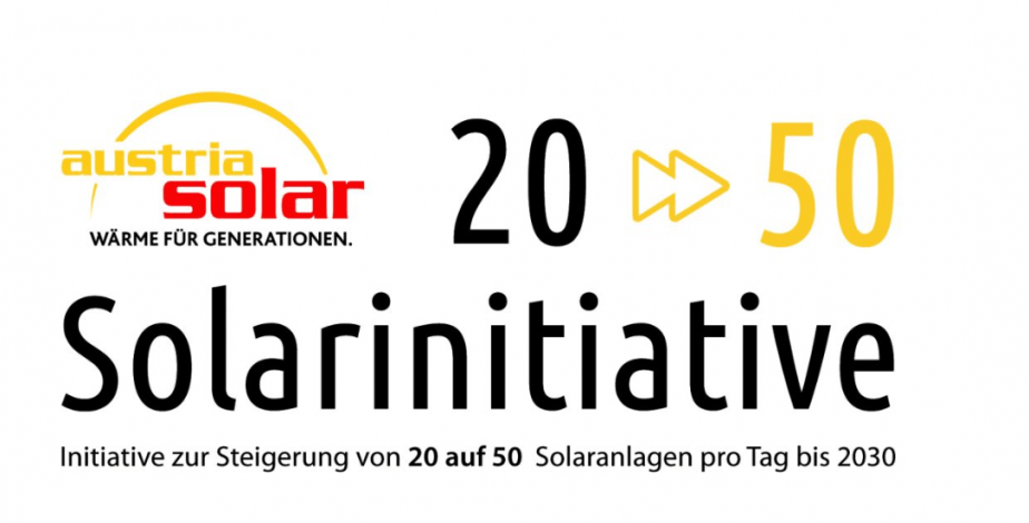 Austrian solar initiative to benefit from Covid-19 recovery plan