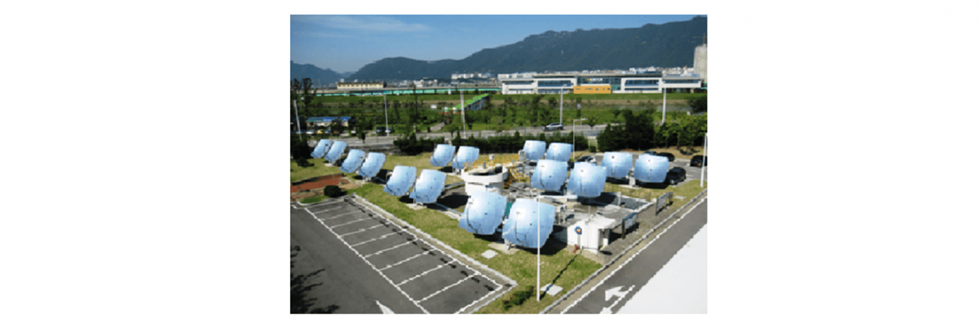 South Korea supports District Energy in Cities Initiative