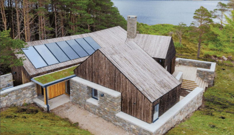 Grants for 600,000 renewable heating systems in England