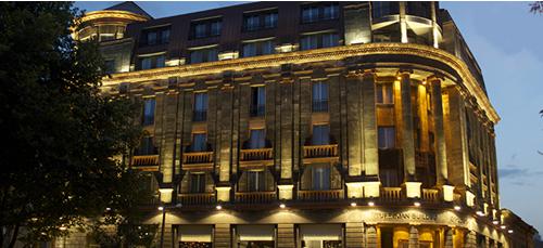 Tufenkian Hotel 2